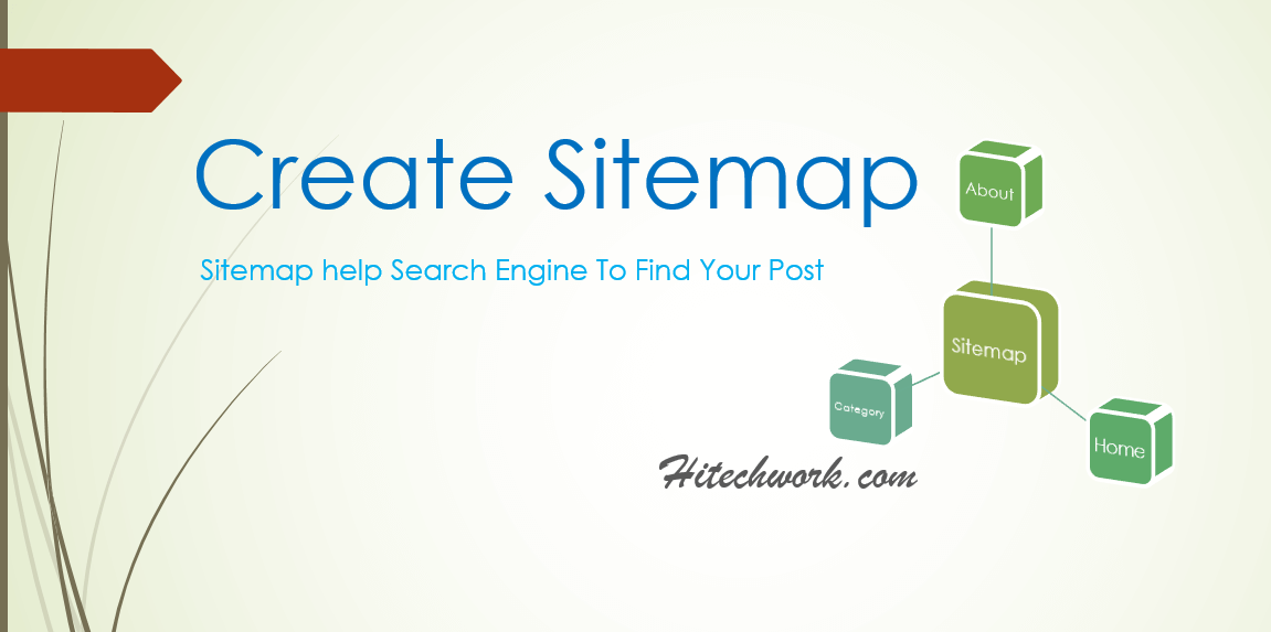 Create XML Sitemap In WordPress! Why It Is Important For Website?