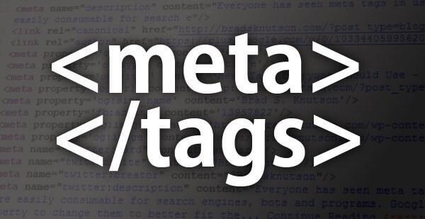 meta tag wallpaper