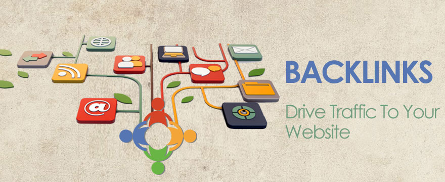 backlink drive traffic to your website