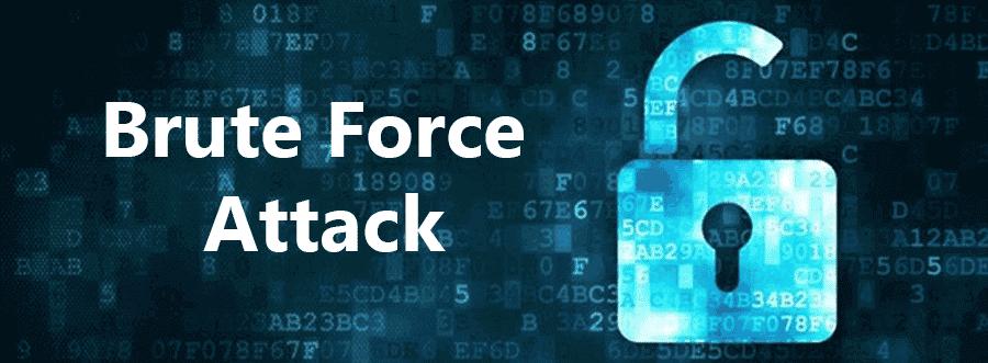 Brutal force attack plugin