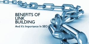 What are The Benefits Of Link Building And It's Importance In SEO