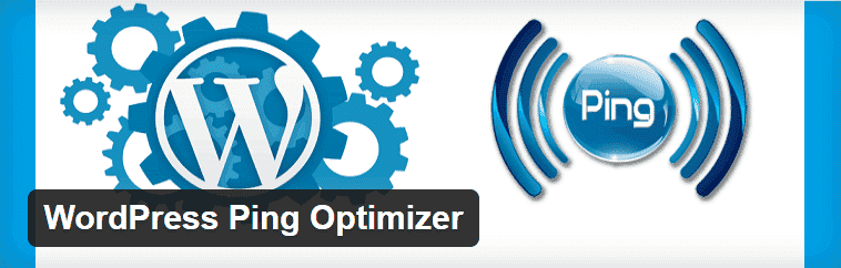 Wordpress ping Optimizer Plugin activate