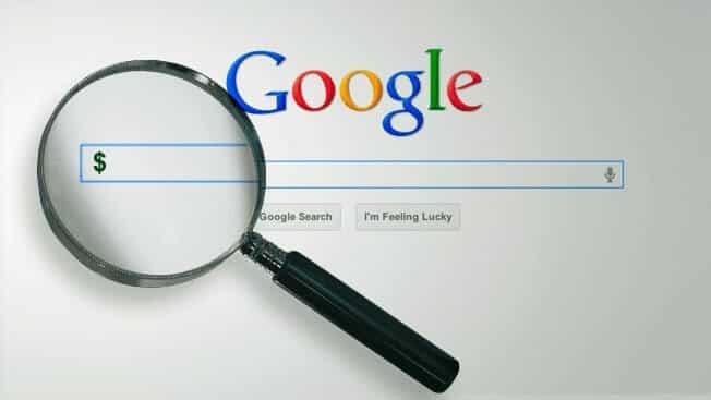 google keyword search tool seo