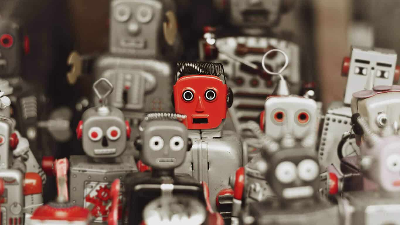 wordpress robots.txt file bots