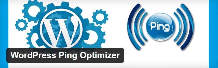 WordPress ping optimization