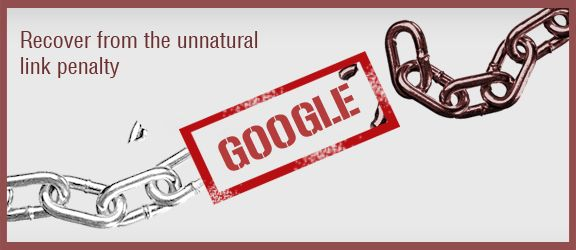 Remove Unnatural link