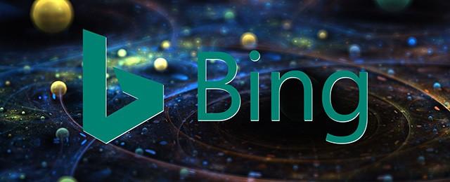 Bing WebmaAster Tool