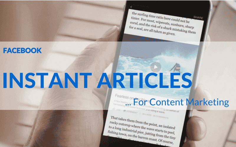 Setting Up Facebook Instant Articles Tutorial For WordPress