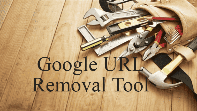 "Remove URL From Google Search Engine By Using ""URL Removal Tool"""