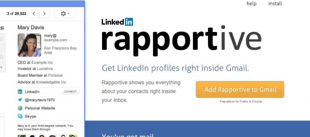 rapprotive.com