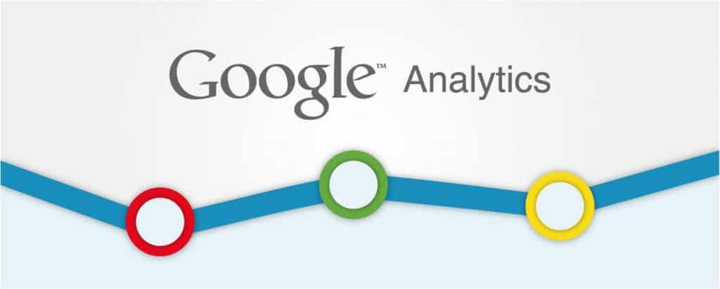 google analytic wallpaper