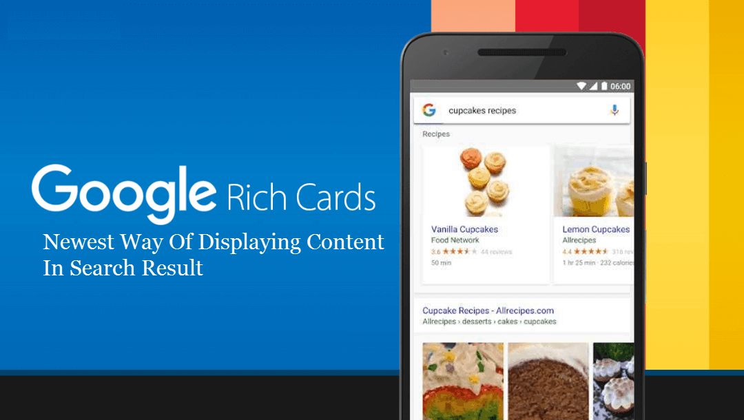 What's Google Rich Cards In Webmaster Tool! How To Use It For Better Search Result