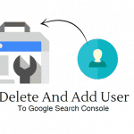 How To Add User To Google Search Console & Manage Team Member