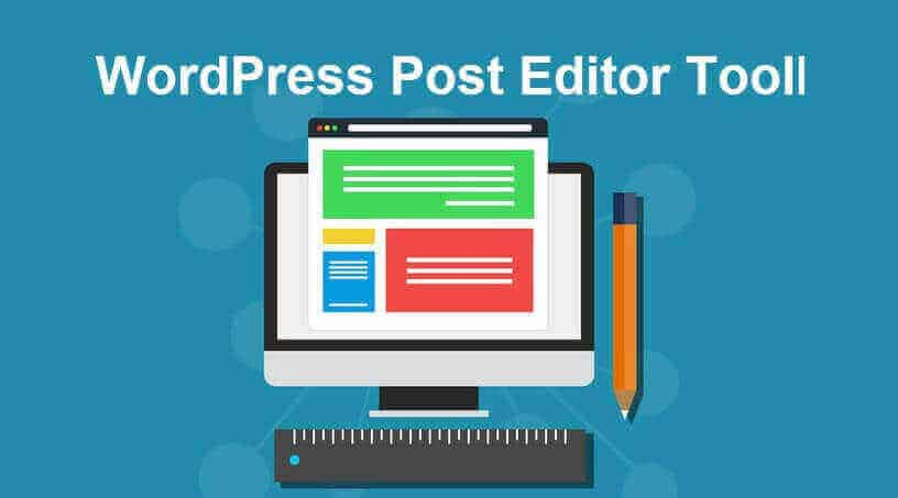How To Use WordPress Post Editor Toolbar And Add New Option