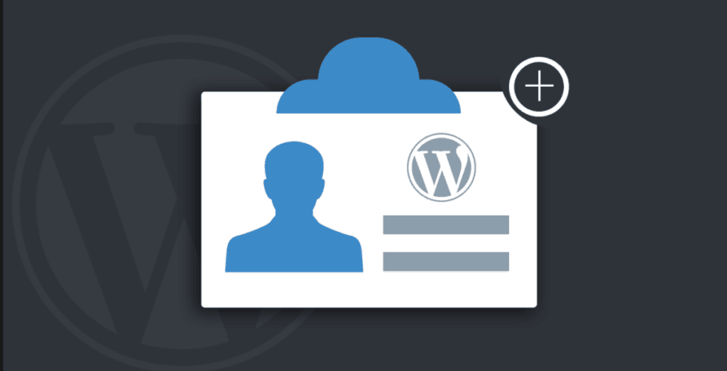 add user to wordpress by manually and FTP