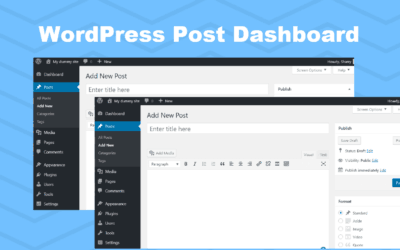 Introduction to WordPress Post Screen Option And Its Feature