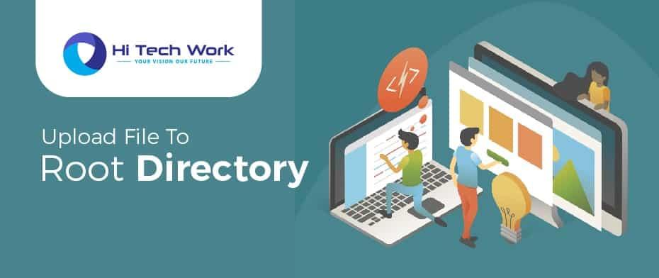 Root Directory of WordPress