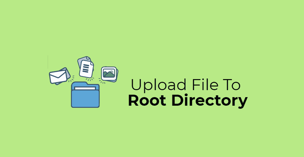 How To Find Root Directory Of WordPress Website & Upload Files