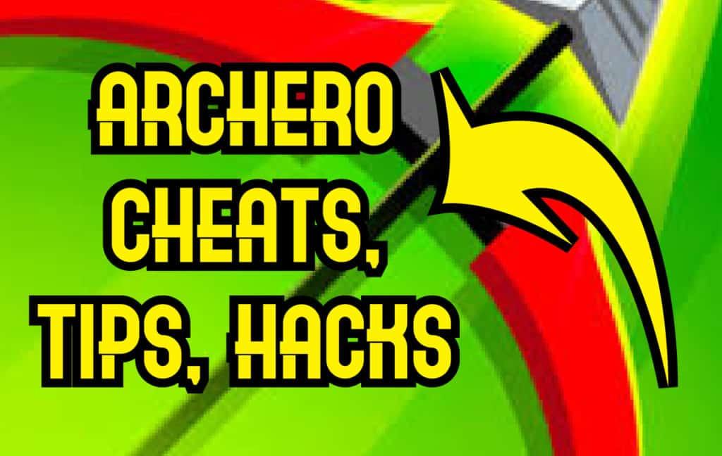 Archero Cheats Tips
