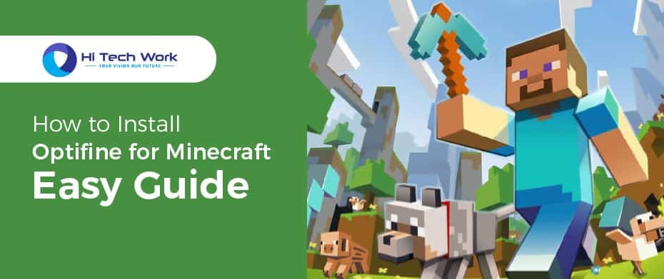 How To Download Optifine