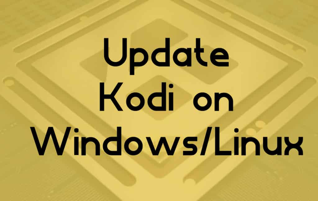 What Is The Latest Version Of Kodi