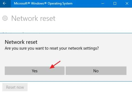 Wifi Keeps Disconnecting Windows 10