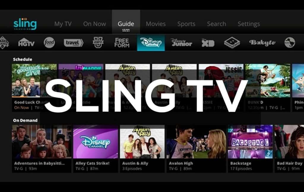 Philo Vs Sling Tv