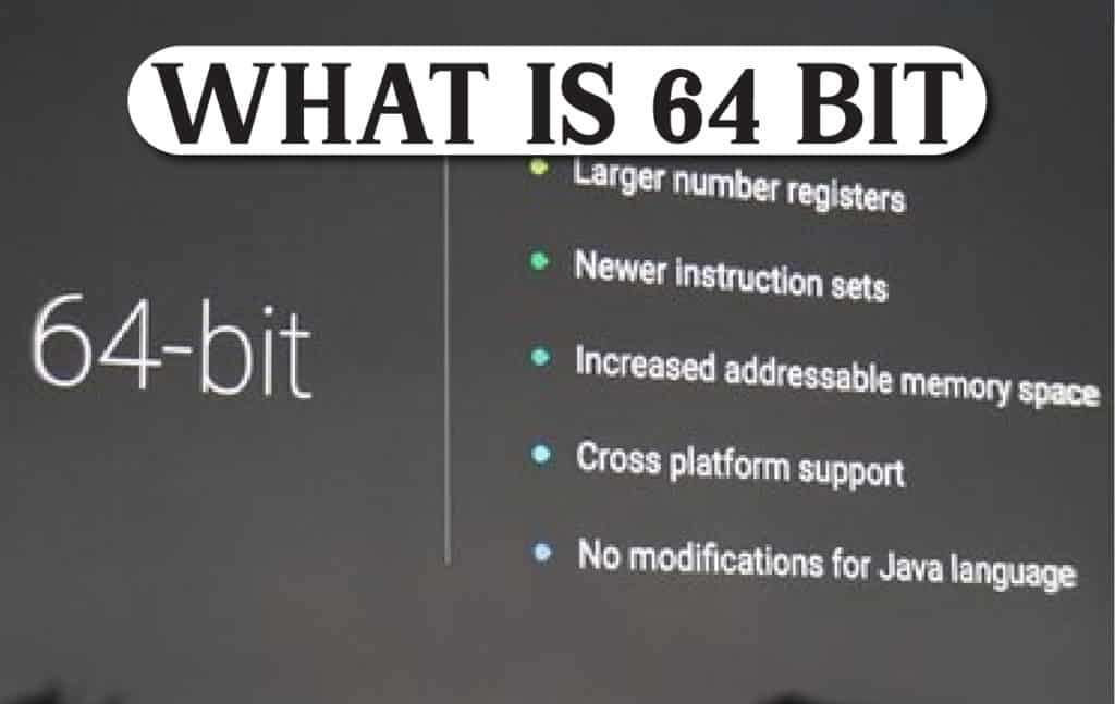 windows 8 32-bit vs 64-bit