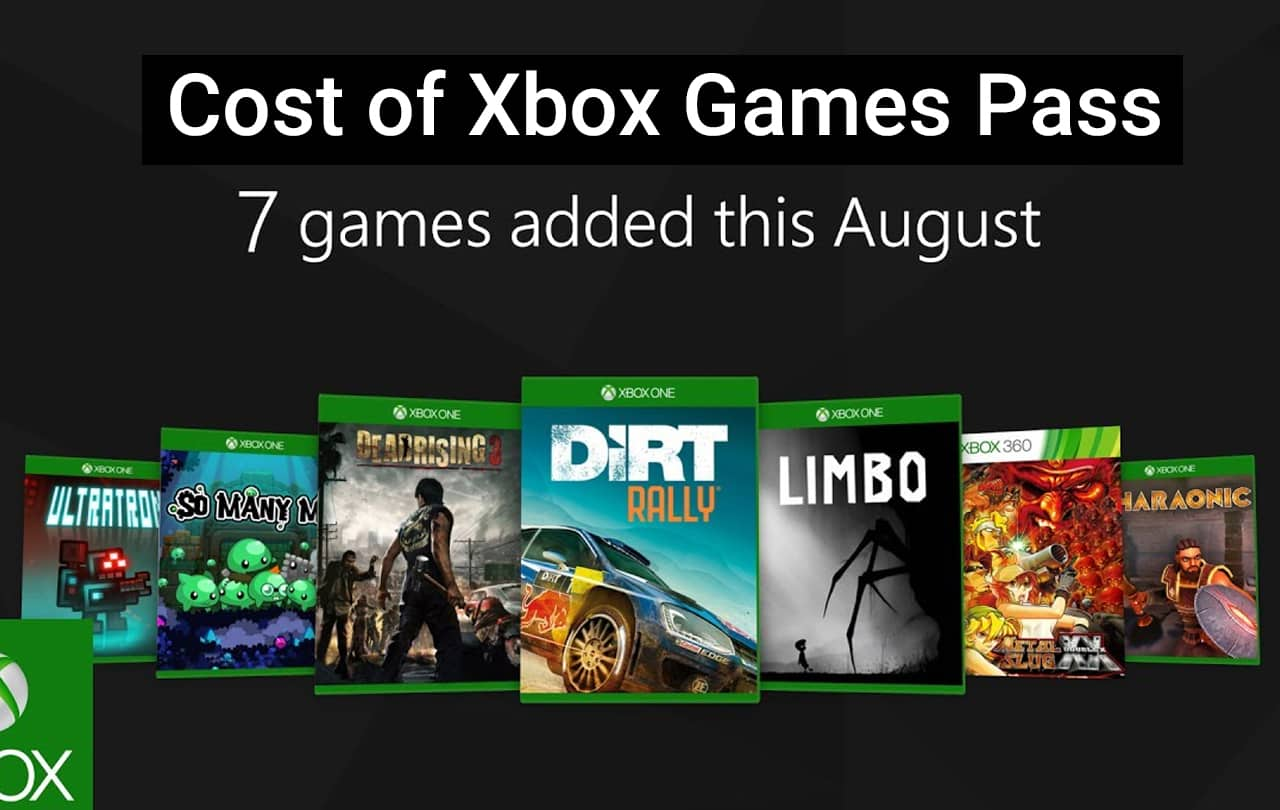how to cancel game pass on xbox one