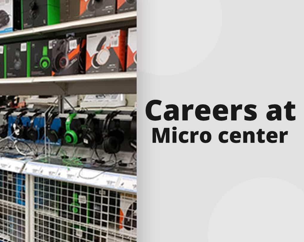 micro center near me