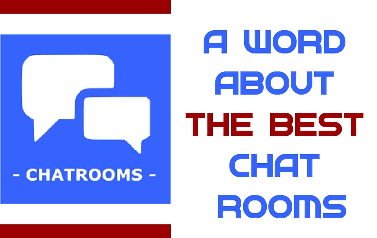 Best Adult Chat Rooms