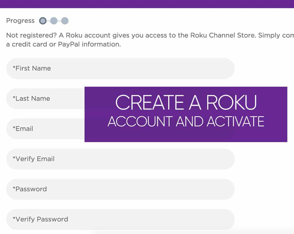How To Set Up Roku Stick