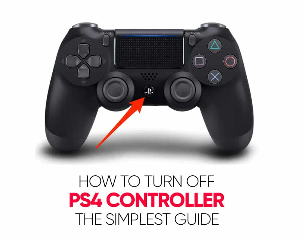 How-To-Turn-Off-Ps4-Controller