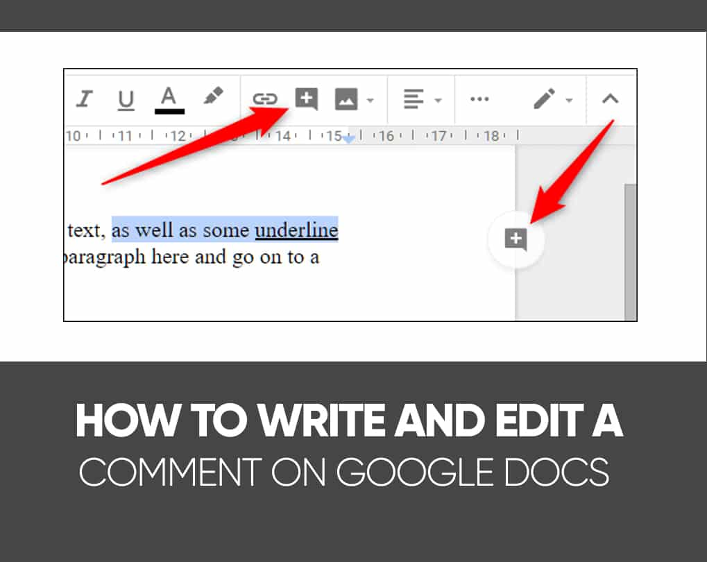 How To Turn On Track Changes In Google Docs