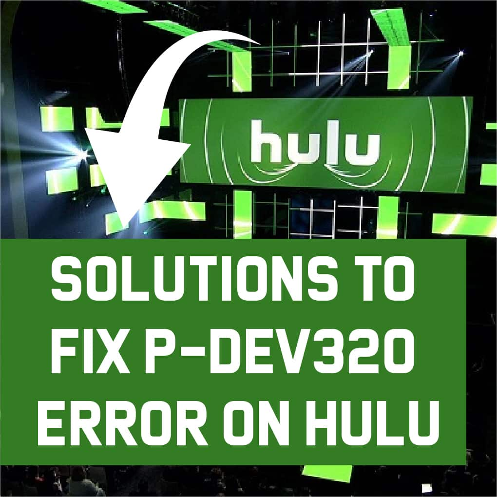 Hulu Error Code P Dev320 The Easy Way To Convert Text Between Upper Case