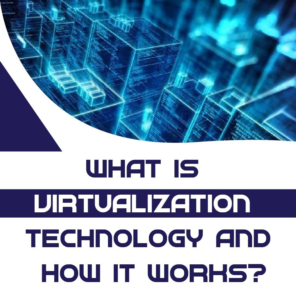 Intel-Virtualization-Technology