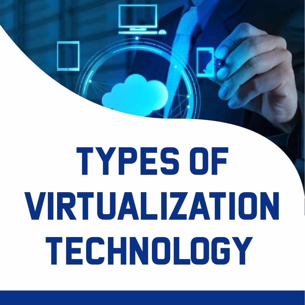 Virtualization Technology Bios
