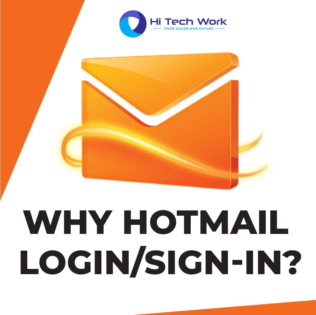 Hotmail Not Working On Android