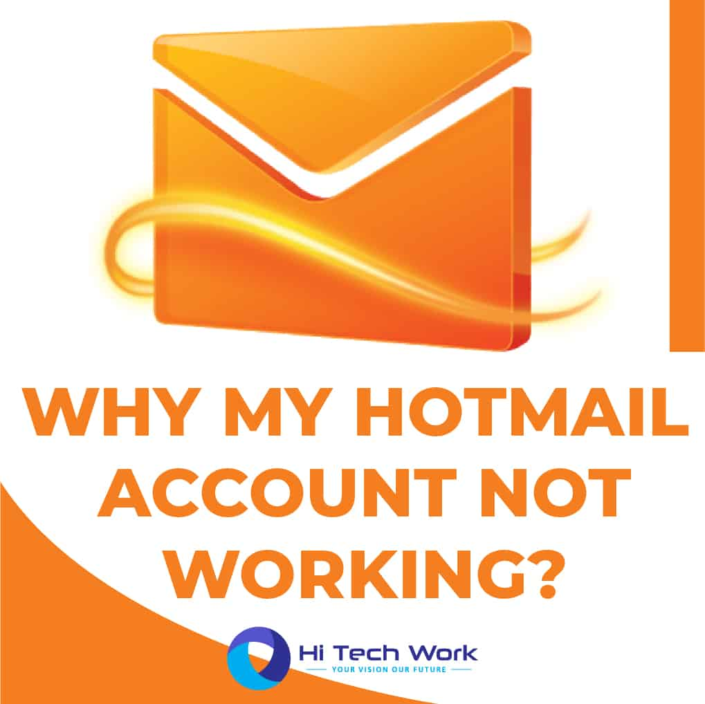 Hotmail Not Working On Iphone