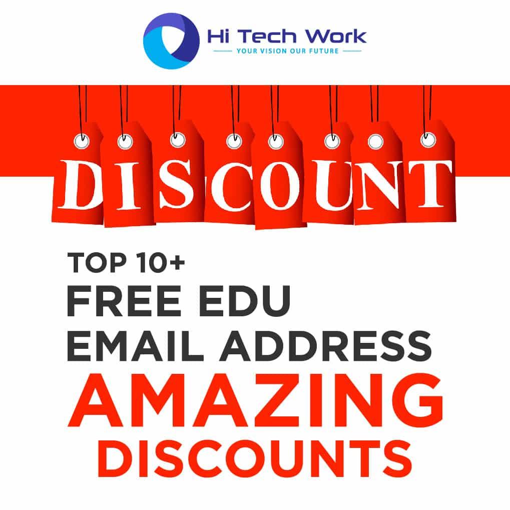 free edu mail
