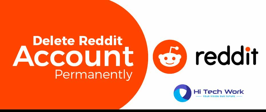 How To Delete Reddit Account On Phone
