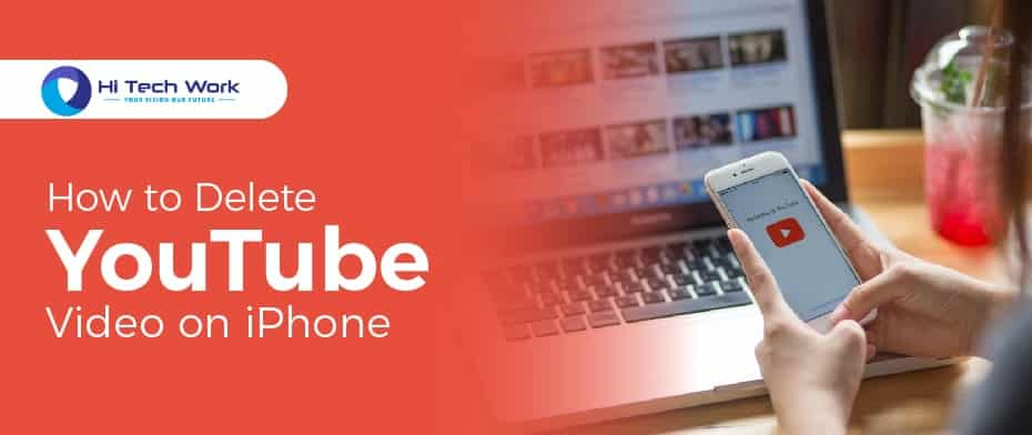 How To Delete Youtube Video
