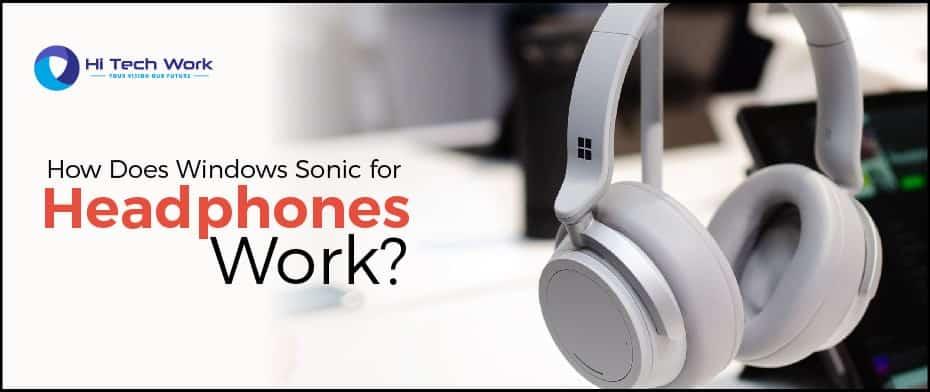 Windows Sonic For Headphones Reddit