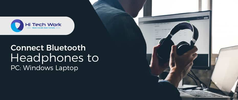 bluetooth headphones to iphone