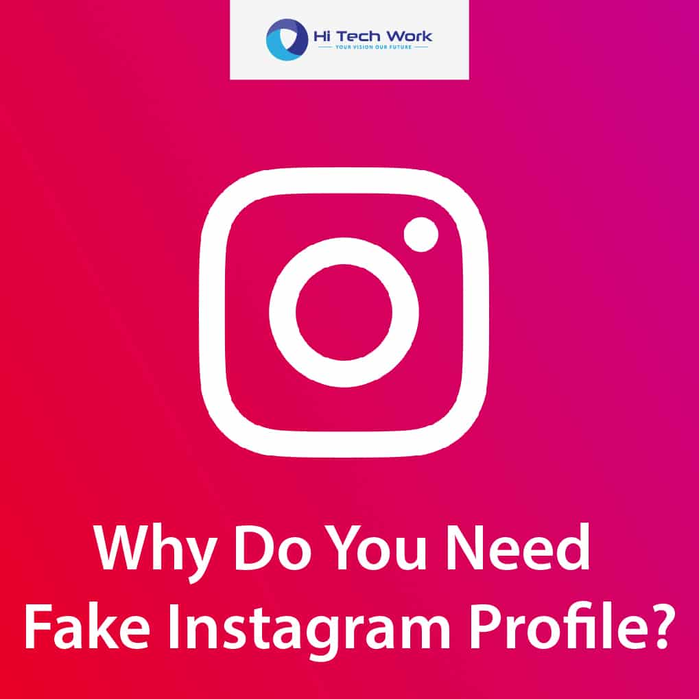 fake instagram profile generator