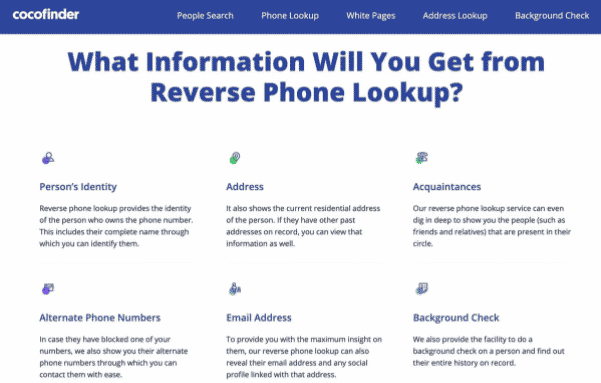 how to track an iphone by phone number