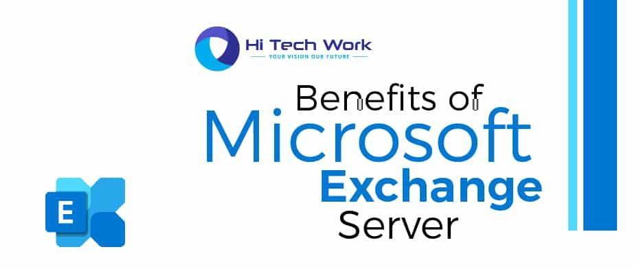 microsoft exchange server outlook