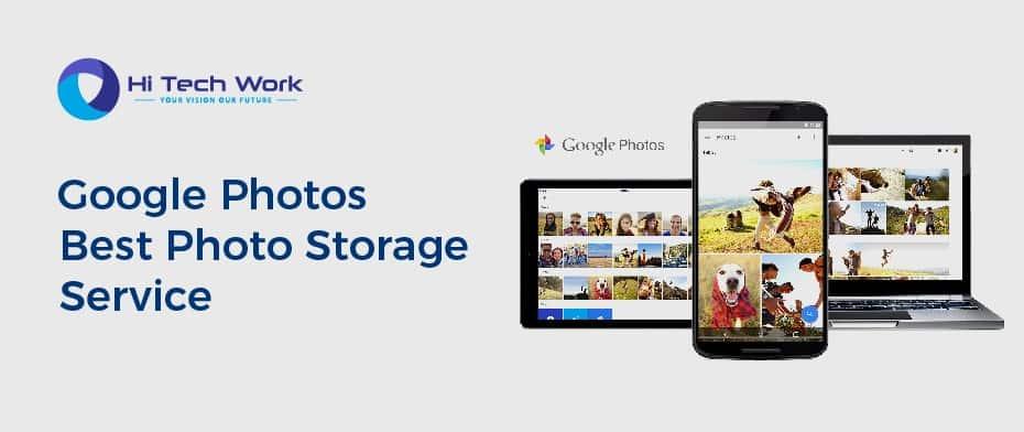 Best Online Photo Storage Free Unlimited