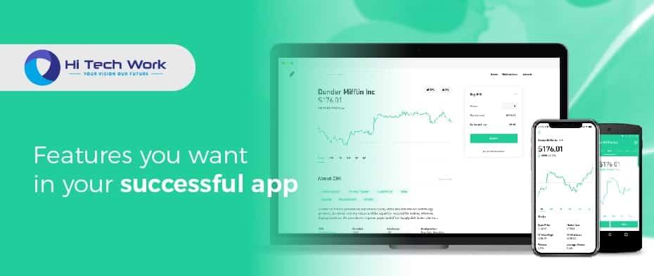 Robinhood Stock App