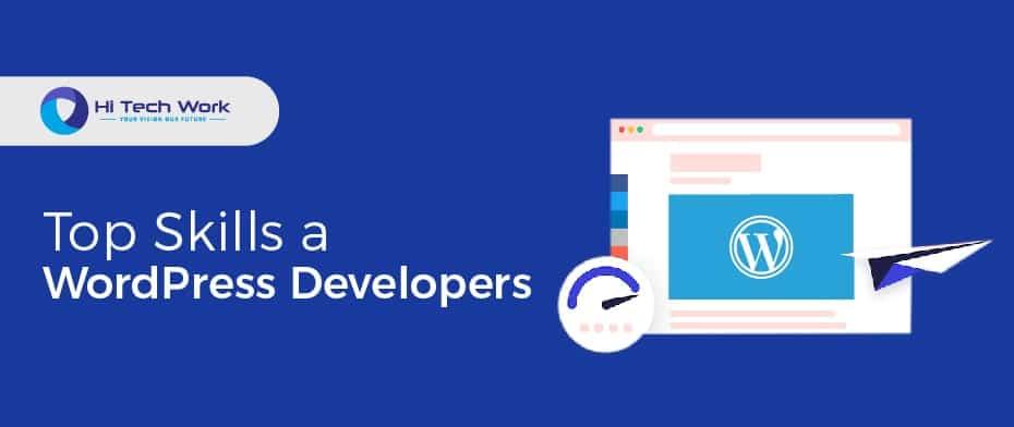 Wordpress Developer Jobs